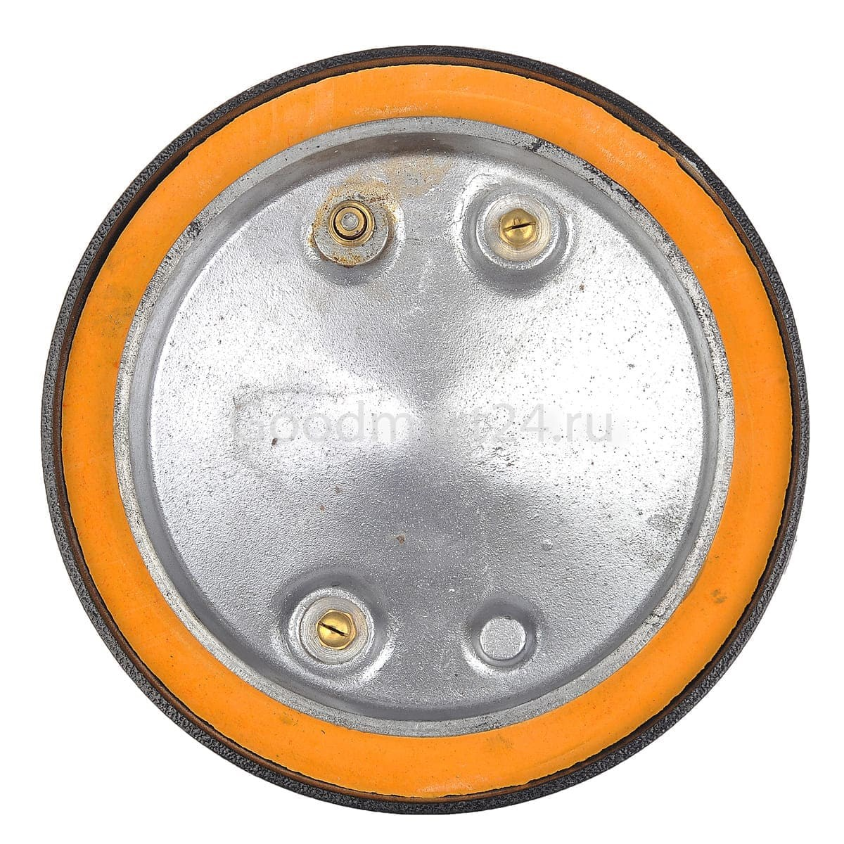 Афганский казан-скороварка 8 литров алюминиевый Rashko Baba LTD