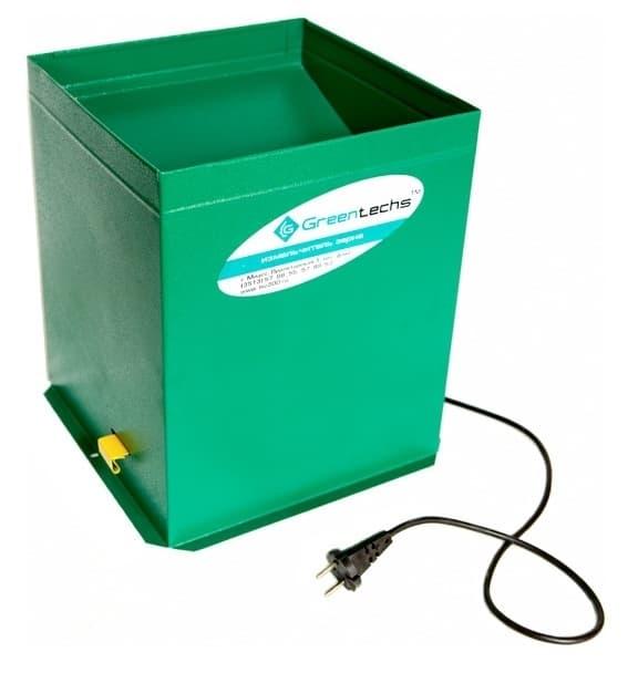 Измельчитель травы + зернодробилка ИКБ-002 ЭлектроМаш
