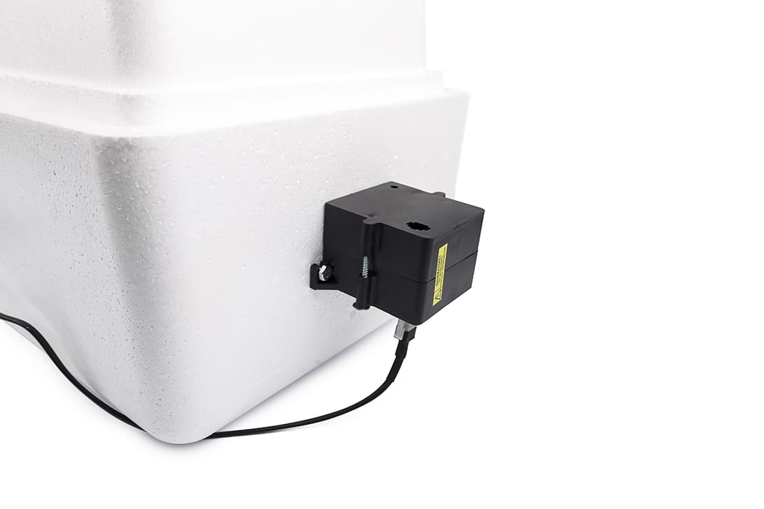 Инкубатор несушка 36 яиц 220 В автомат. поворот, аналог. терм.,с цифр. арт.70
