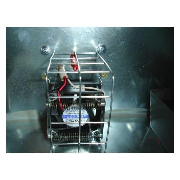 Инкубатор БЛИЦ 72 Цифровой 220/12В автомат.поворот купить