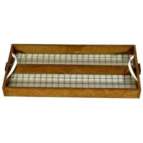 решетка для перепелиных яиц к инкубатору блиц 72