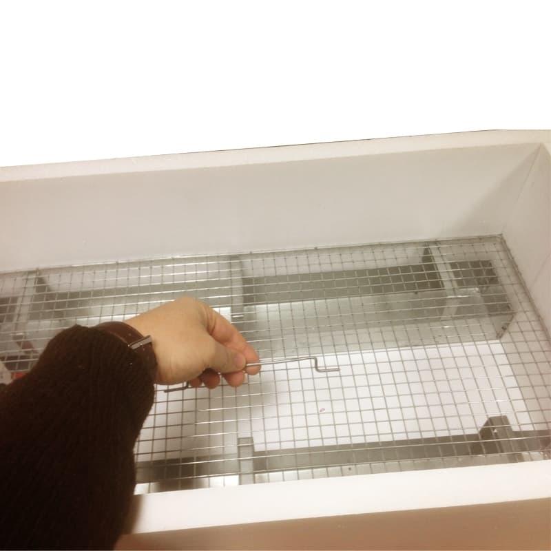 Купить Инкубатор норма сезам на 90 яиц выводной