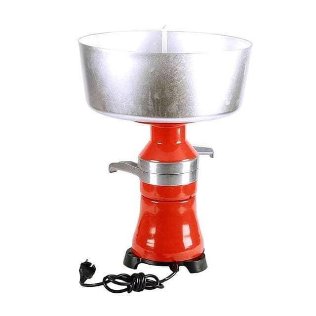 Сепаратор для молока Мотор Сич 100-18