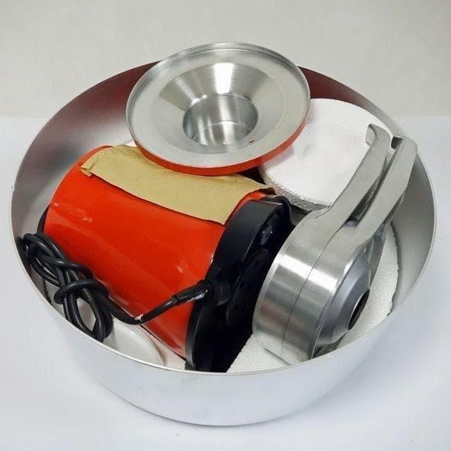 Сепаратор для молока Мотор Сич 100-18, 100 л/ч