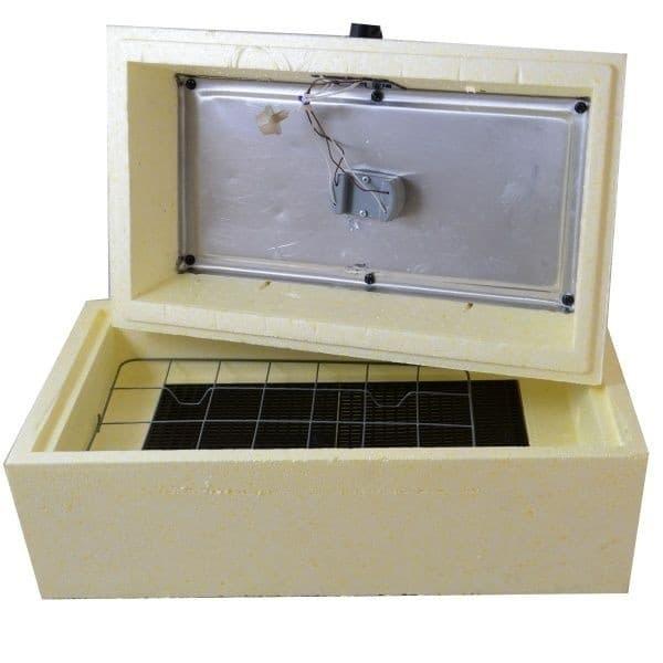 Инкубатор Золушка 28 яиц, автопереворот, 220/12В, аналоговый терм., гигрометр купить