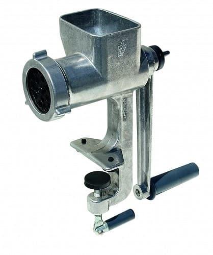 Мясорубка ручная алюминиевая Мотор Сич IМА-С-1 фото