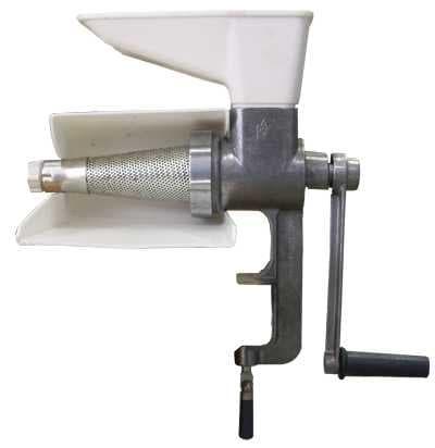 Соковыжималка ручная чугунная «Мотор Сич СБЧ-1» фото