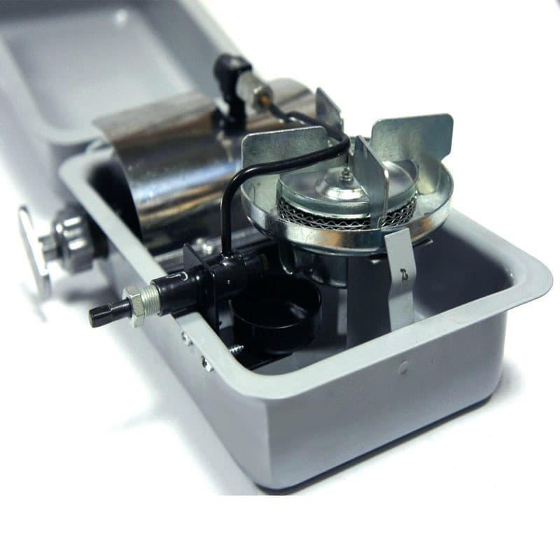 Примус туристический Мотор Сич ПТ-3 - фото 6408