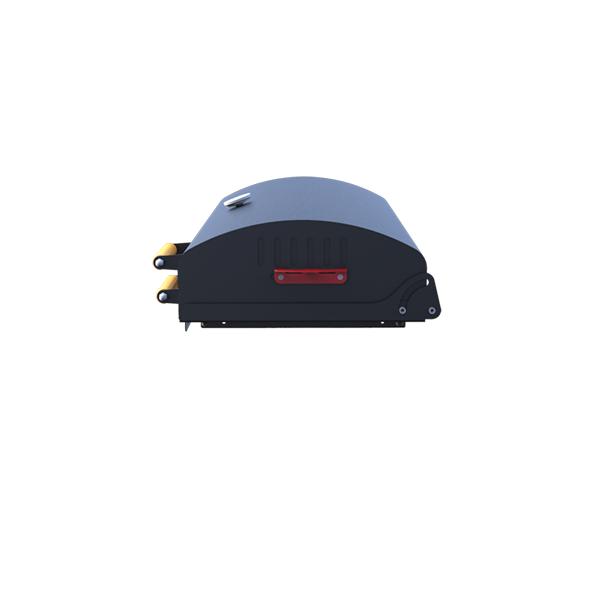 Редлайнер крышка-гриль (нержавеющая сталь) Grillver цена