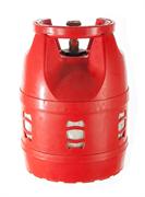 Баллон композитный 14 литров/6 кг. LiteSafe Индия
