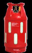 Баллон композитный 35 литров/15 кг. LiteSafe Индия