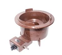 Горелка газовая Wolmex 25 кВт CGS-25C1