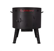 Учаг для казана 28-50 литров Kukmara, 564 мм.