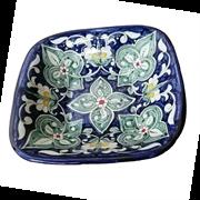 Салатница Риштанская Керамика 19 см купить
