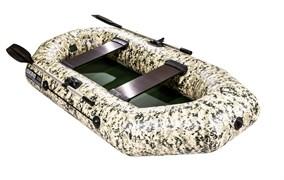 ПВХ Лодка Аква-оптима 240 пиксель фото
