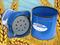 зернодробилка уральские хрюшки круглая 800 вт терммикс купить